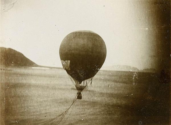 Нажмите на изображение для увеличения.  Название:Balloonist S_A_Andree-1897.jpg Просмотров:6 Размер:89.5 Кб ID:215281