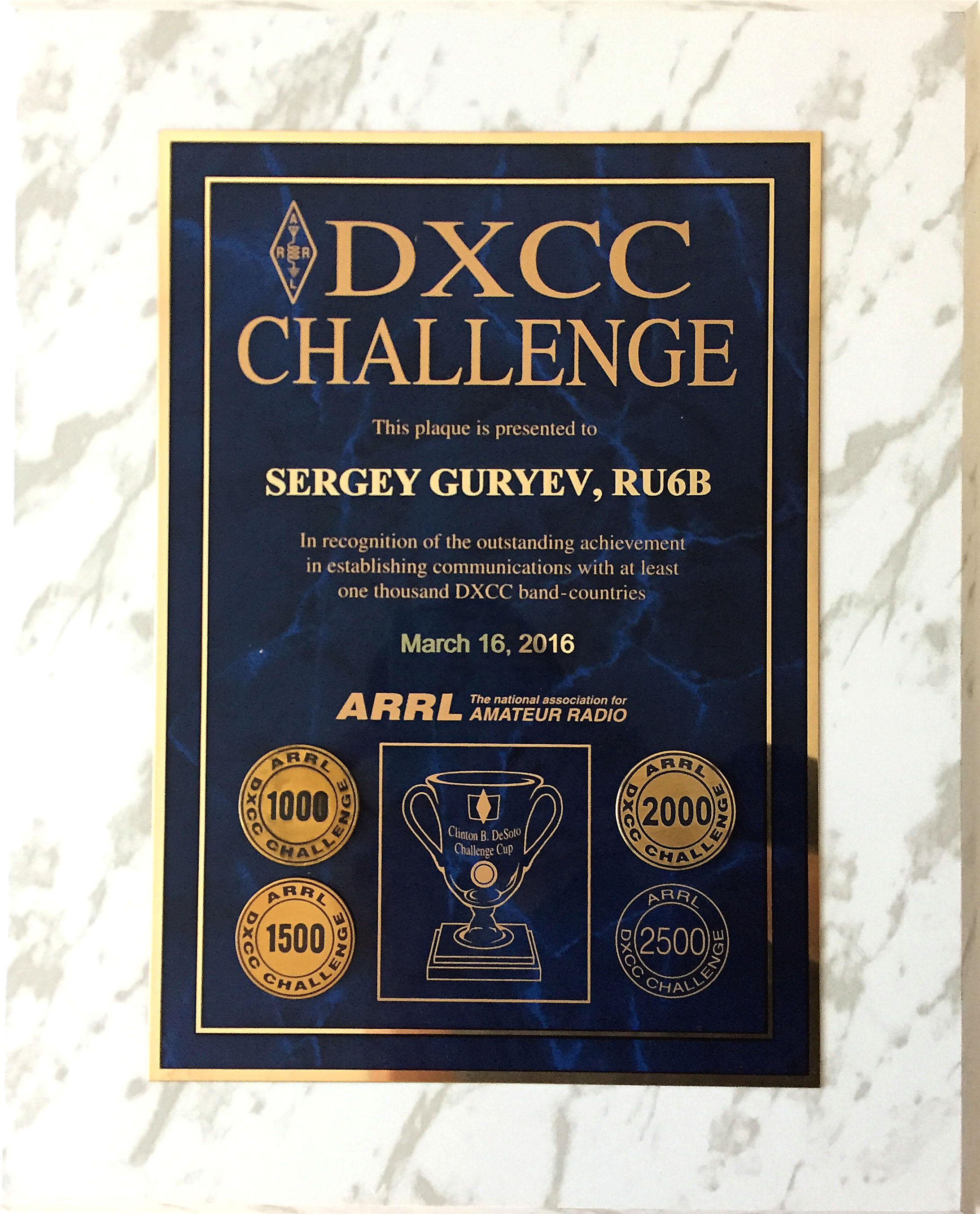Нажмите на изображение для увеличения.  Название:DXCC-20180916-2000Challenge.JPG Просмотров:9 Размер:763.1 Кб ID:218429
