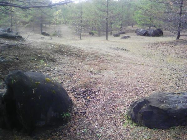 Нажмите на изображение для увеличения.  Название:поляна камней.jpg Просмотров:6 Размер:209.9 Кб ID:219373