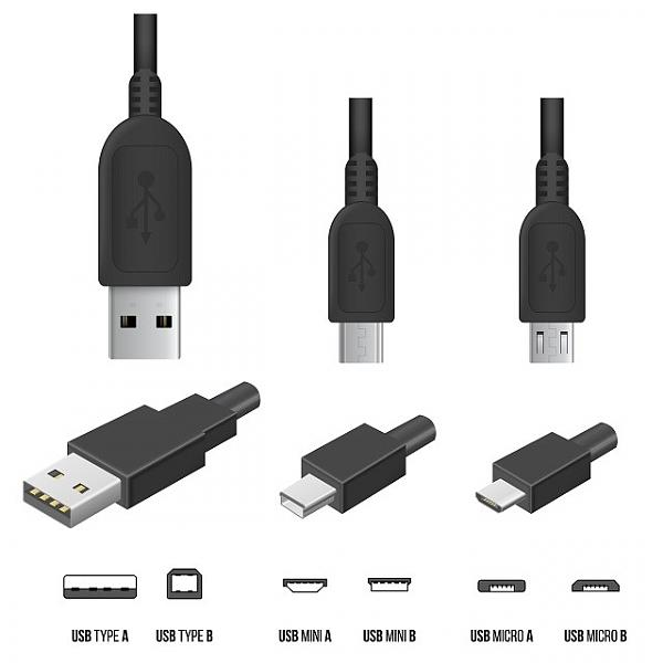 Нажмите на изображение для увеличения.  Название:USB-cable-types[1].jpg Просмотров:7 Размер:34.2 Кб ID:227054