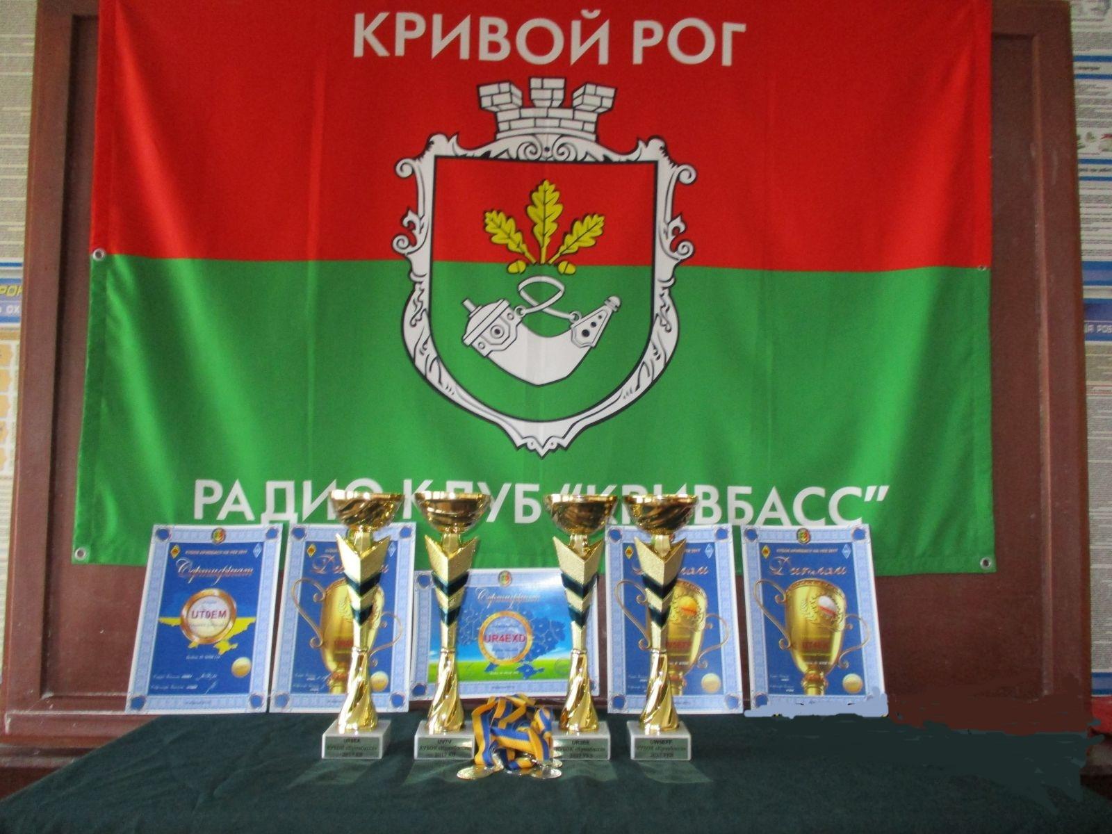 Кубок Кривбасса