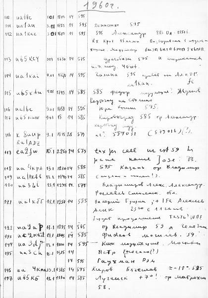 Нажмите на изображение для увеличения.  Название:UA1FA-лог-1960-1.jpg Просмотров:16 Размер:951.0 Кб ID:227781
