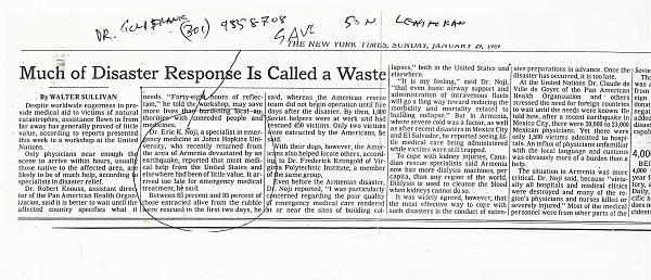 Нажмите на изображение для увеличения.  Название:NYT article Jan 29, 1989 pt1.jpg Просмотров:3 Размер:895.0 Кб ID:229412