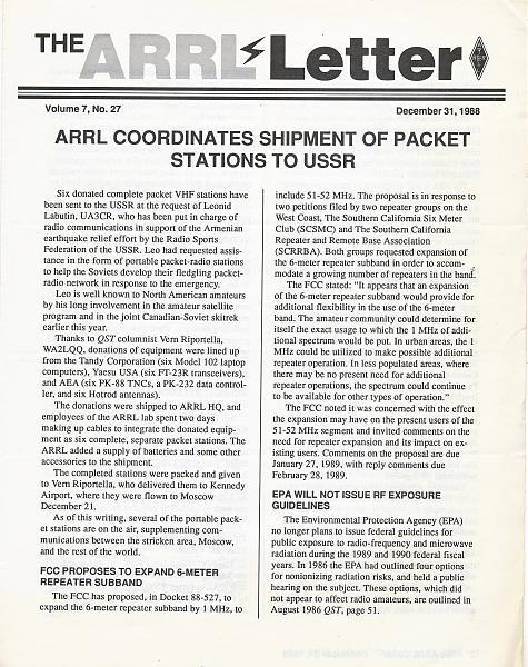 Нажмите на изображение для увеличения.  Название:ARRL-Letter-Dec-31,-1988-2.jpg Просмотров:11 Размер:1.87 Мб ID:229415