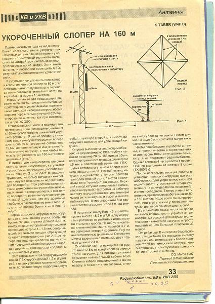 Нажмите на изображение для увеличения.  Название:Радиолюбитель КВ и УКВ.jpg Просмотров:1859 Размер:1.22 Мб ID:23163