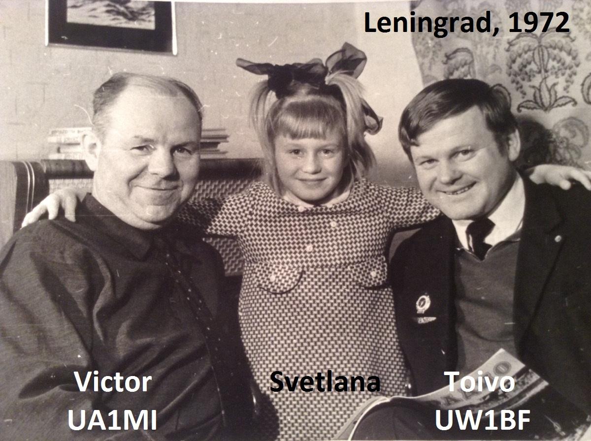 Нажмите на изображение для увеличения.  Название:UA1MI-Svetlana-UW1BF-1972.JPG Просмотров:2 Размер:329.4 Кб ID:232171
