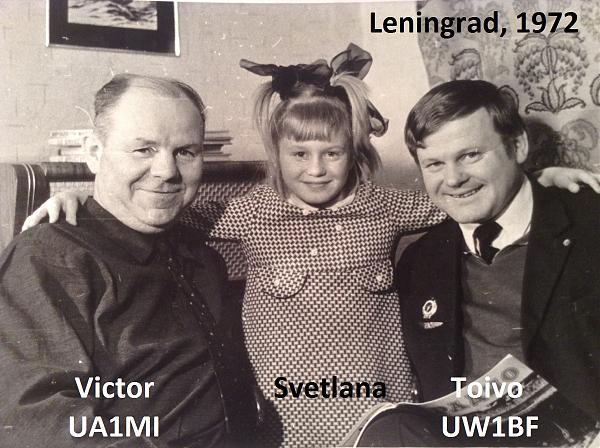 Нажмите на изображение для увеличения.  Название:UA1MI-Svetlana-UW1BF-1972.JPG Просмотров:9 Размер:329.4 Кб ID:232171