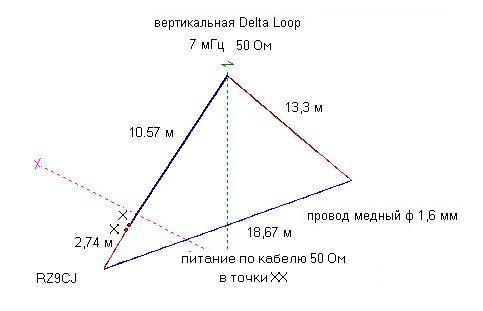 Название: треугольник 7 мГц.jpg Просмотров: 624  Размер: 15.7 Кб