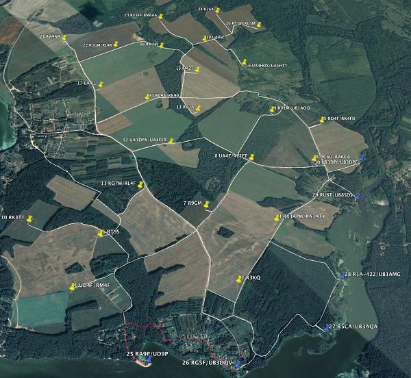 Нажмите на изображение для увеличения.  Название:007 Карта с дорогами.png Просмотров:250 Размер:1.50 Мб ID:236331