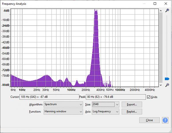 Нажмите на изображение для увеличения.  Название:WSJTX-rc7_spectrum.png Просмотров:1 Размер:31.7 Кб ID:236409