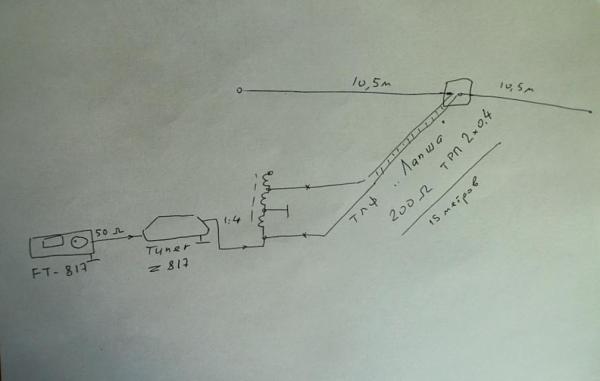 Нажмите на изображение для увеличения.  Название:Схема антенны.JPG Просмотров:17 Размер:37.8 Кб ID:237745