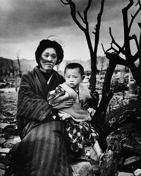 Нажмите на изображение для увеличения.  Название:Хиросима-декабрь 1945.jpg Просмотров:3 Размер:176.5 Кб ID:237991