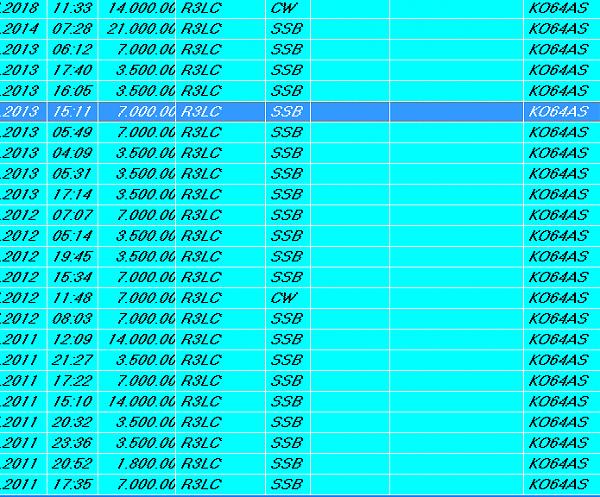 Нажмите на изображение для увеличения.  Название:eQSL_Log.PNG Просмотров:1 Размер:43.1 Кб ID:243263