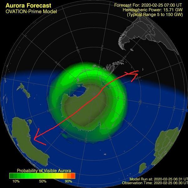Нажмите на изображение для увеличения.  Название:South Pole.jpg Просмотров:0 Размер:150.7 Кб ID:249160