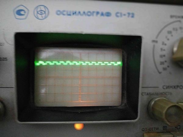 Нажмите на изображение для увеличения.  Название:Сигнал на выводе 2 MAX232.jpg Просмотров:2 Размер:200.0 Кб ID:250889