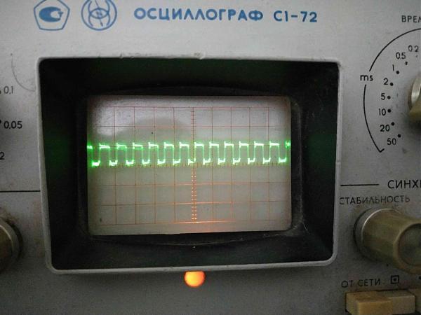 Нажмите на изображение для увеличения.  Название:Сигнал на выводе 3 MAX232.jpg Просмотров:2 Размер:249.2 Кб ID:250890