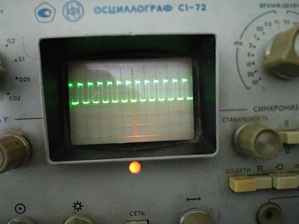 Нажмите на изображение для увеличения.  Название:Сигнал на выводе 4 MAX232.jpg Просмотров:1 Размер:212.6 Кб ID:250891