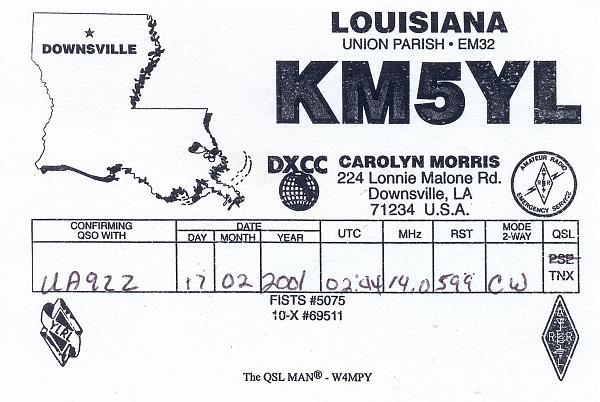 Нажмите на изображение для увеличения.  Название:KM5YL_Carolyn.jpg Просмотров:2 Размер:573.7 Кб ID:251731
