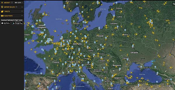 Нажмите на изображение для увеличения.  Название:Real-Time Flight Tracker Map - Google Chrome 2020-04-03 10.27.05.png Просмотров:18 Размер:1.69 Мб ID:253002