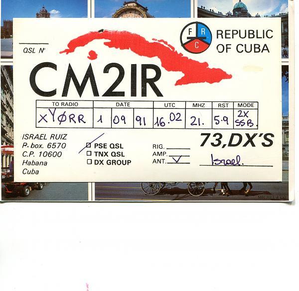 Нажмите на изображение для увеличения.  Название:CM2IR-QSL-XY0RR-1991-рыба.jpg Просмотров:10 Размер:625.8 Кб ID:254086