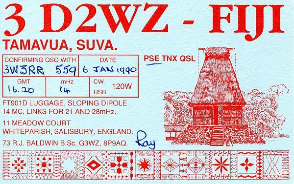 Нажмите на изображение для увеличения.  Название:3D2WZ-QSL-3W3RR-1990.jpg Просмотров:5 Размер:994.5 Кб ID:254099