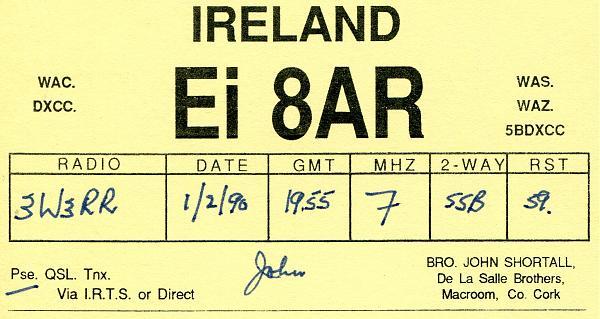 Нажмите на изображение для увеличения.  Название:EI8AR-QSL-to-3W3RR-1990.jpg Просмотров:0 Размер:458.4 Кб ID:254108