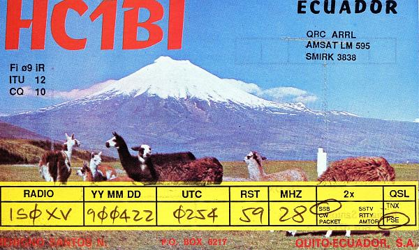 Нажмите на изображение для увеличения.  Название:HC1BI-QSL-1S0XV-1990.jpg Просмотров:0 Размер:1.22 Мб ID:254119