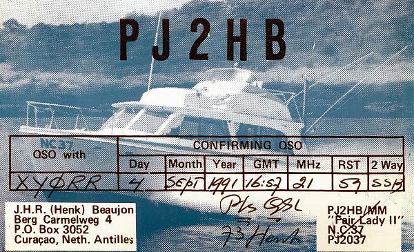Нажмите на изображение для увеличения.  Название:PJ2HB-QSL-XY0RR-1991.jpg Просмотров:6 Размер:1.02 Мб ID:254131