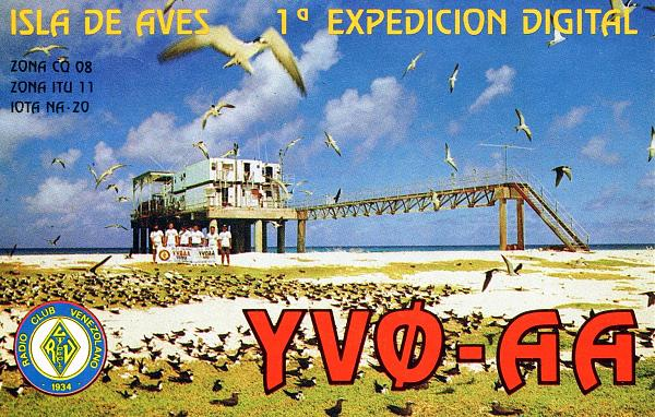 Нажмите на изображение для увеличения.  Название:YV0AA-QSL-3W3RR-1990-1.jpg Просмотров:9 Размер:1.54 Мб ID:254136