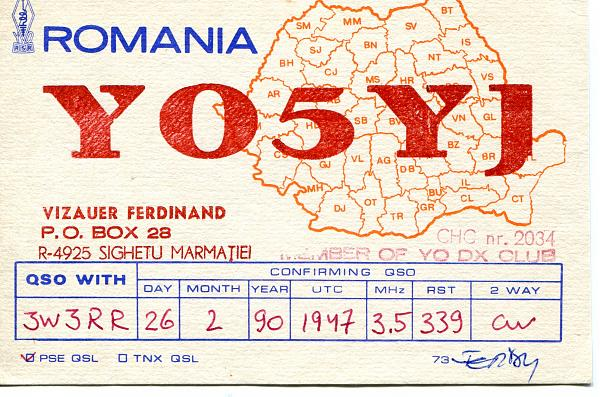 Нажмите на изображение для увеличения.  Название:YO5YJ-QSL-3W3RR-1990.jpg Просмотров:3 Размер:580.2 Кб ID:254139
