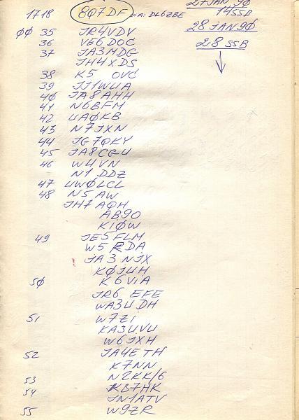 Нажмите на изображение для увеличения.  Название:Лог-3W3RR-28 января 1990-001-min.jpg Просмотров:1 Размер:704.6 Кб ID:254376