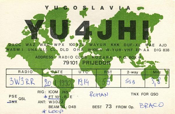 Нажмите на изображение для увеличения.  Название:YU4JHI-QSL-3W3RR.jpg Просмотров:1 Размер:1.28 Мб ID:254547