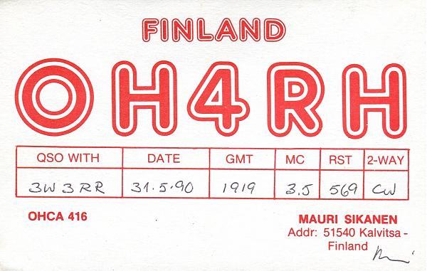 Нажмите на изображение для увеличения.  Название:OH4RH-QSL-3W3RR.jpg Просмотров:1 Размер:1.25 Мб ID:254549