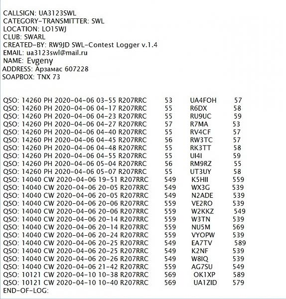 Нажмите на изображение для увеличения.  Название:UA3123SWL-log.jpg Просмотров:1 Размер:217.3 Кб ID:254795