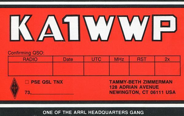 Нажмите на изображение для увеличения.  Название:KA1WWP-ARRL-HQ-personal-QSL-to-3W3RR.jpg Просмотров:0 Размер:1.03 Мб ID:255270