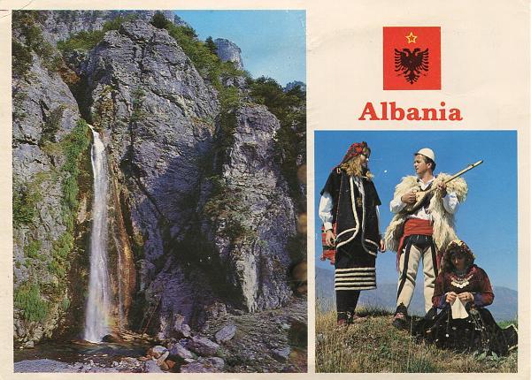 Нажмите на изображение для увеличения.  Название:HA5PP-postcard-1991-3W3RR-Albania-1.jpg Просмотров:3 Размер:1.80 Мб ID:255286