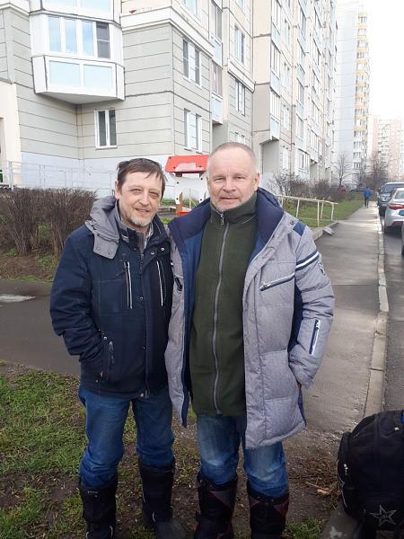 Нажмите на изображение для увеличения.  Название:Экспедиционры в Москве R207RRC.jpg Просмотров:32 Размер:353.7 Кб ID:256450