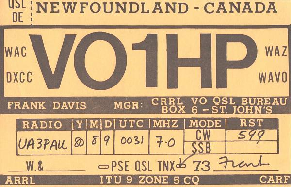Нажмите на изображение для увеличения.  Название:VO1HP-UA3PAU-1980-qsl.jpg Просмотров:0 Размер:581.7 Кб ID:257197