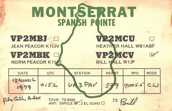 Нажмите на изображение для увеличения.  Название:VP2MCV-UA3PAV-1979-qsl.jpg Просмотров:2 Размер:1.19 Мб ID:260204