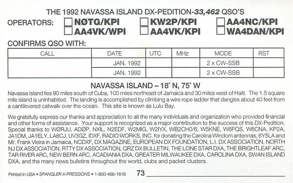 Нажмите на изображение для увеличения.  Название:KP1-N0TG-AA4VK-KW2P-WP1-AA4NC-WA4DAN-QSL-archive-3W3RR-2.jpg Просмотров:6 Размер:840.0 Кб ID:260255