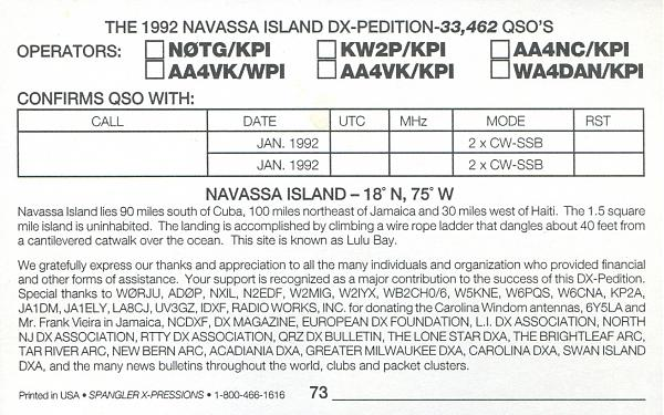 Нажмите на изображение для увеличения.  Название:KP1-N0TG-AA4VK-KW2P-WP1-AA4NC-WA4DAN-QSL-archive-3W3RR-2.jpg Просмотров:5 Размер:840.0 Кб ID:260264