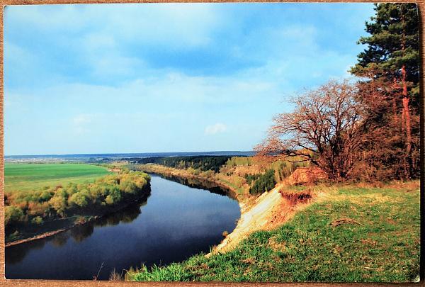 Нажмите на изображение для увеличения.  Название:река Дон.jpg Просмотров:3 Размер:1.35 Мб ID:260590