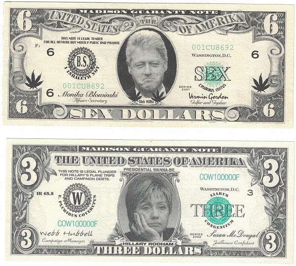 Нажмите на изображение для увеличения.  Название:Clinton-money.jpg Просмотров:2 Размер:1,002.6 Кб ID:261452