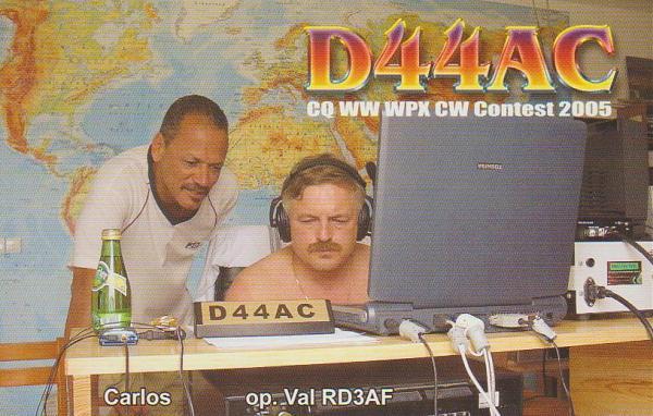 Нажмите на изображение для увеличения.  Название:D44AC-QSL-DL9LM-1.jpg Просмотров:3 Размер:454.3 Кб ID:262443