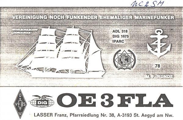 Нажмите на изображение для увеличения.  Название:OE3FLA-UC2SM-1986-qsl-1s.jpg Просмотров:2 Размер:1.71 Мб ID:262488