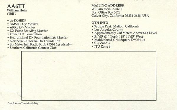 Нажмите на изображение для увеличения.  Название:AA6TT-QSL-archive-3W3RR-2.jpg Просмотров:4 Размер:733.2 Кб ID:262933