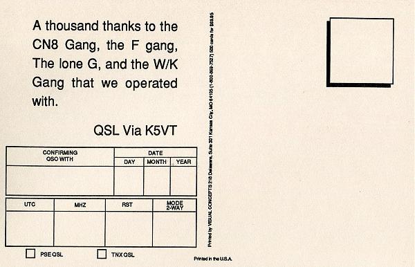 Нажмите на изображение для увеличения.  Название:CN2VT-K5VT-QSL-archive-3W3RR-2.jpg Просмотров:4 Размер:1.26 Мб ID:263626