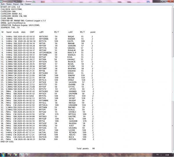 Нажмите на изображение для увеличения.  Название:UA3123SWL заявка диплом Победа75.jpg Просмотров:32 Размер:472.0 Кб ID:264293