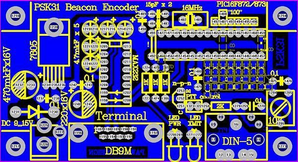 Нажмите на изображение для увеличения.  Название:PSK31_beacon_Encoder.jpg Просмотров:236 Размер:127.0 Кб ID:26599