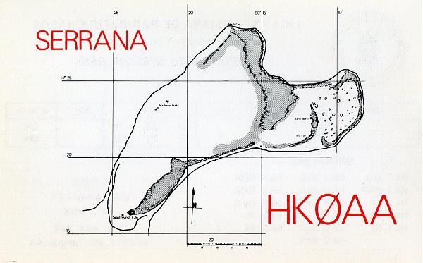 Нажмите на изображение для увеличения.  Название:HK0AA-QSL-archive-3W3RR-1.jpg Просмотров:6 Размер:1.02 Мб ID:266218